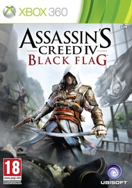 Assassin's Creed IV Black Flag Xbox 360 CZ