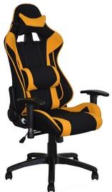 Офисный стул Signal Meble Viper Black/Yellow