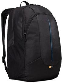 Рюкзак Case Logic Notebook Backpack, черный, 17.3″