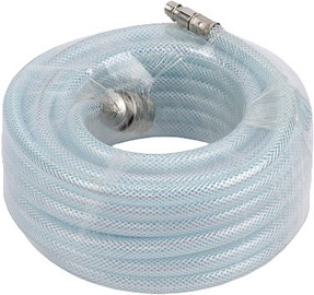 Powerplus Compressor PVC Hose 10m