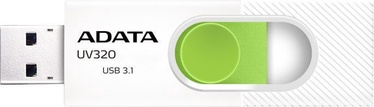 USB zibatmiņa ADATA UV320, 32 GB