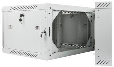 Lanberg WF02-6606-10S 6U Wall Mount Cabinet