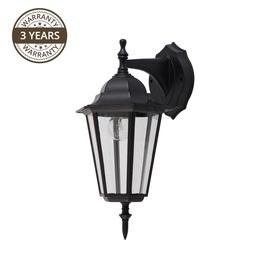 Светильник Domoletti Chora 053-WD, 1 шт., 60Вт, e27, IP43, черный