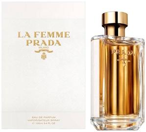 Парфюмированная вода Prada La Femme Prada 100ml EDP