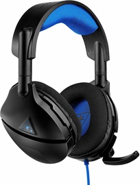 Игровые наушники Turtle Beach Stealth 300 Black/Blue