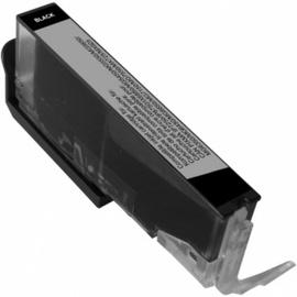 GenerInk Cartridge for Canon 551XL 15ml Black
