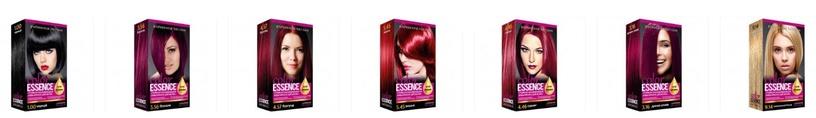 Aromat Cream Hair Dye Aromika Color Essence 4.57