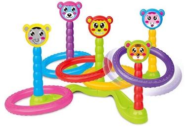 Gredzenu mešanas rotaļlieta T20093