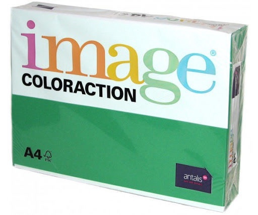 Antalis Image Coloraction A4 Dark Green