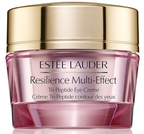 Acu krēms Estee Lauder Resilience Multi-Effect Tri-Peptide, 15 ml