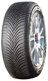 Ziemas riepa Michelin Alpin 5, 225/55 R17 97 H E B 71