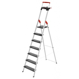Halio Topline L100 Ladder 7 Steps