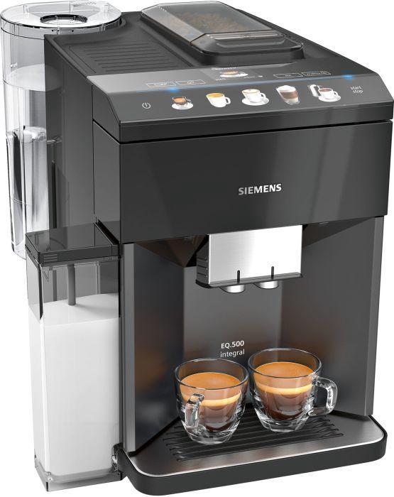 Kafijas automāts Siemens EQ.500 Integral TQ505D09
