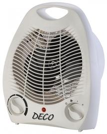 Elektriskais sildītājs Deco D321, 2 kW