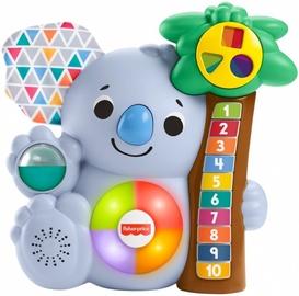Interaktīva rotaļlieta Fisher Price GRG64