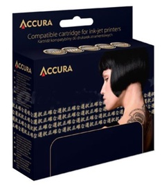 Accura Cartridge For Canon 17ml Yellow