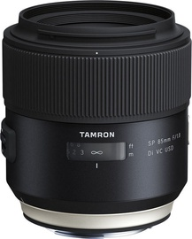Объектив Tamron SP 85mm f/1.8 Di VC USD for Canon, 700 г