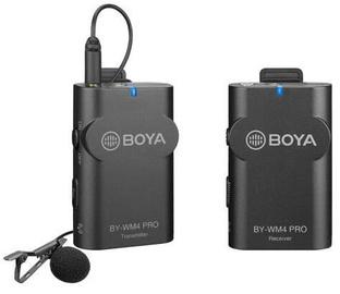 Boya Digital Wireless Microphone BY-WM4 Pro-K1