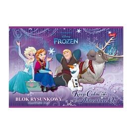 Бумага для рисования Frozen, A4, 20 шт.