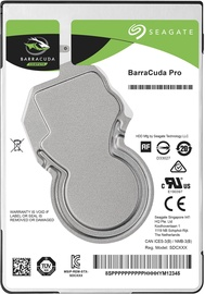 "Seagate Barracuda Pro Series 500GB 2.5"" 7200RPM SATAIII ST500LM034"