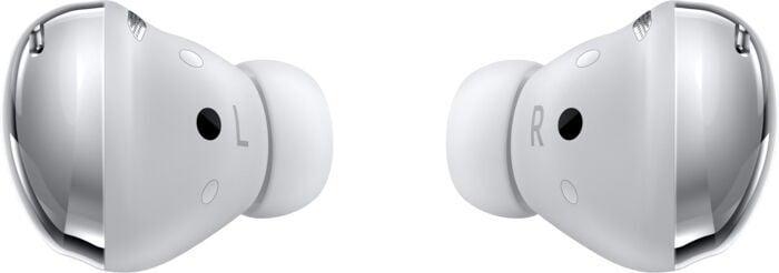 Беспроводные наушники Samsung Galaxy Buds Pro in-ear, серебристый