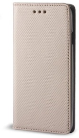 Mocco Smart Magnet Book Case For Samsung Galaxy S20 FE Gold
