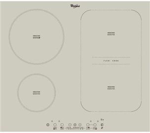 Индукционная плита Whirlpool ACM 808/BA/S