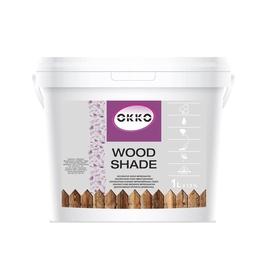 Okko Impregnator Wood Shade Moss 1l