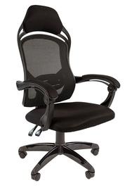 Игровое кресло Chairman Game 12 Black
