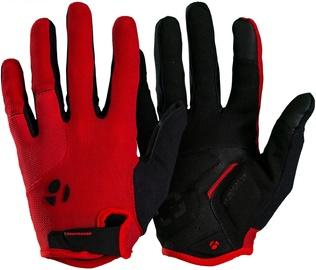 Bontrager Evoke Gloves Red XXL