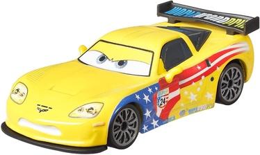 Mattel Disney Cars Jeff Gorvette GBY03