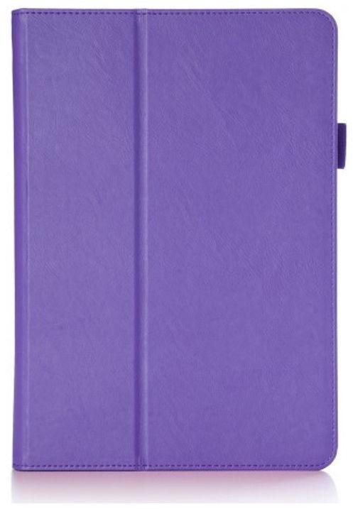 "TakeMe Eco-leather Book Case For Asus Zenpad 3S 10"" Z500M Violet"