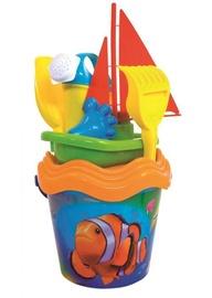 Adriatic Fish Bucket Set