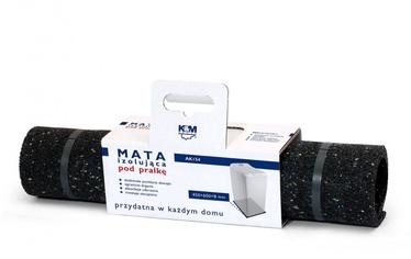 Pretvibrācijas paplāte K&M AK154 Washing Machine Mat 600x450mm