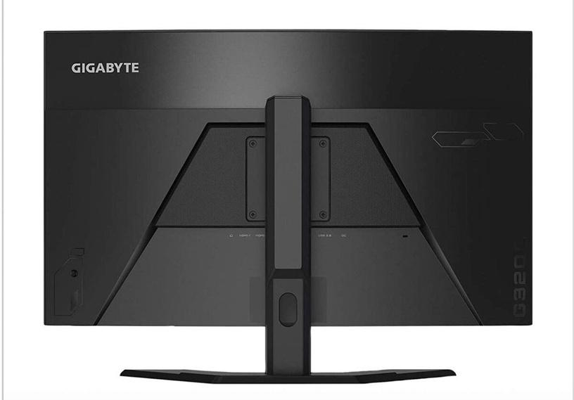 "Monitors Gigabyte G32QC, 31.5"", 1 ms"