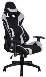 Офисный стул Signal Meble Viper Black/Grey