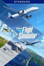 Microsoft Flight Simulator Standard Edition PC