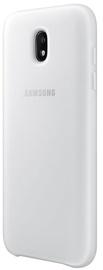 Samsung Original Dual Layer Back Case For Samsung Galaxy J3 J330 White