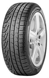 Зимняя шина Pirelli Sottozero 2, 255/45 Р19 100 V E C 72
