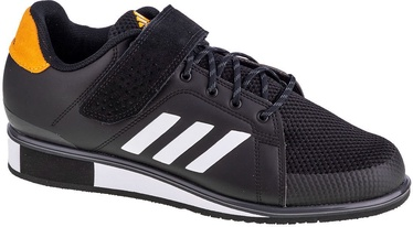 Adidas Power Perfect 3 FU8154 Black 43 1/3