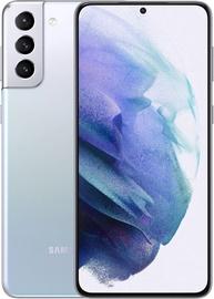 Mobilais telefons Samsung Galaxy S21 Plus Phantom Silver, 8GB/128GB