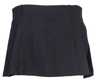 Svārki Bars Womens Tennis Skirt Black 16 140cm