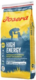 Josera High Energy Dog Food 15kg