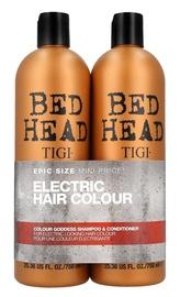 Tigi Bed Head Colour Goddess 750ml Shampoo + 750ml Conditioner