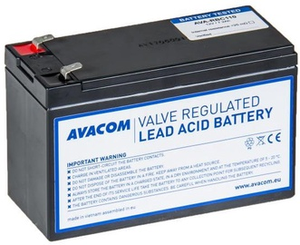 Avacom Battery For UPS Replacement For RBC110