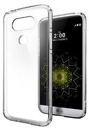 Mocco Ultra Back Case For LG G5 Transparent