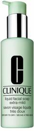 Очищающее средство для лица Clinique Liquid Facial Soap Extra Mild, 200 мл