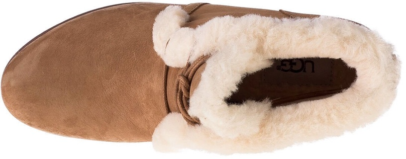UGG Jeovana Ankle Boot 1017421-CHE Brown 39