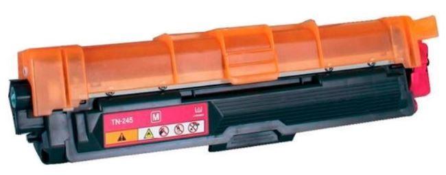 TFO TN-245M Laser Toner Cartridge For Brother Magenta