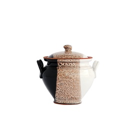 Sautēta māla bļoda 750 ml T 02-5